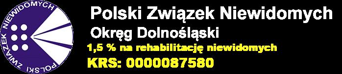 Polski Związek Niewidomych Okręg Dolnośląski