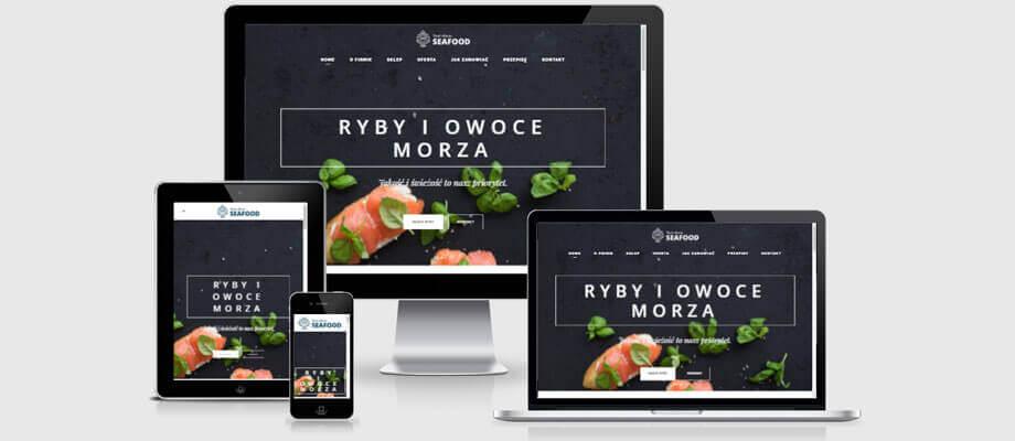 Strony internetowe Legnica