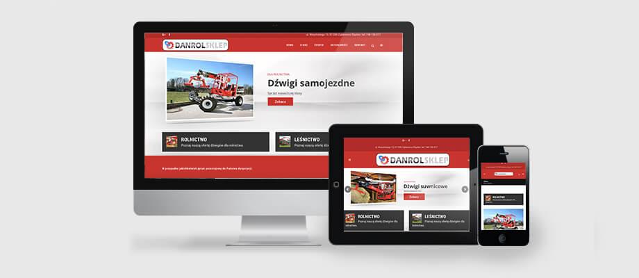 Administracja stronami www