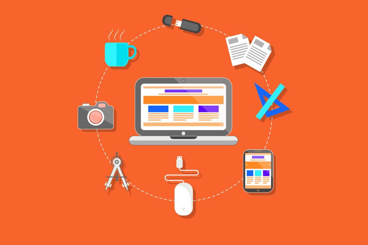 Jak stworzyć stronę internetową